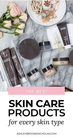 The 7 Skin Care Products That Every Woman Needs - Care - Skin care , beauty ideas and skin care tips Ashley Brooke, Best Cleansing Balm, Best Beauty Tips, Top Beauty, Beauty Secrets, Best Skincare Products, Exfoliating Scrub, Best Moisturizer, Feet Care
