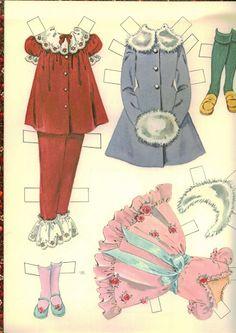 Sandy & Sue 1963 c Whitman - Bobe Green - Picasa Web Albums