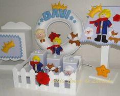 Kit higiene Pequeno Príncipe