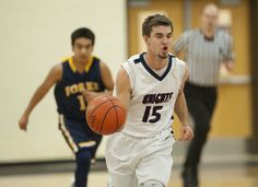 King's Way hits postseason stride against Forks (video) | The Columbian