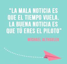 Quotes | Frases inspiradoras...