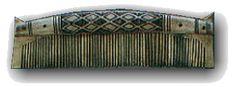 Composite Comb