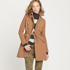coat addiction resurfacing