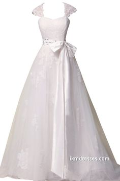 2015 Women Lace Bridal Gowns Sweetheart A-line Wedding Dresses http://www.ikmdresses.com/2015-Women-Lace-Bridal-Gowns-Sweetheart-A-line-Wedding-Dresses-p88083