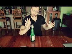 7 Simple Magic Tricks With Household Items - YouTube