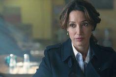 "Jennifer Beals as Dr.Cat Tyler.....""Proof""...TNT drama series"