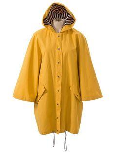 Women's Rain Cape 03/2014 #128 – Sewing Patterns   BurdaStyle.com