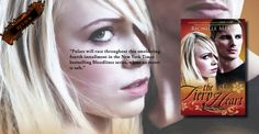 A Mature & Stand Out Novel | Review of 'The Fiery Heart' (Bloodlines, #4)