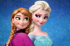 'Frozen' se torna a animação de maior bilheteria de todos os tempos