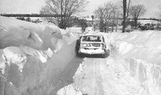 1972 Iran Blizzard - Casualties: 4,000  Little is known of what is believed to be the deadliest blizzard in history. It claimed the lives of entire villages, totaling 4,000 casualties under as much as 26 feet of snow.