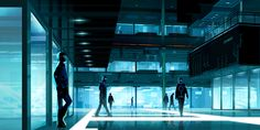 The Broadview Blog: Tron Uprising Update