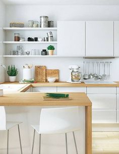 10 Active Cool Tips: Inexpensive Kitchen Remodel kitchen remodel grey cabinets.Galley Kitchen Remodel Ikea small u shaped kitchen remodel.Kitchen Remodel Layout Before After. Ranch Kitchen Remodel, Cheap Kitchen Remodel, Ranch Remodel, Apartment Kitchen, Kitchen Interior, Condo Kitchen, Kitchen Layout, Kitchen Ideas, Kitchen Small