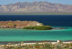 The 'Baja Jims' Journey Down Baja- Bahía Concepcion