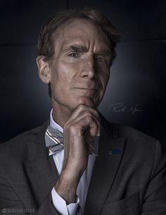 DEREKHEISLER.COM BLOG: Through the Lens: Bill Nye