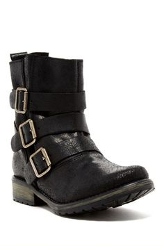 Steve Madden Colonny Boot by Assorted on @HauteLook