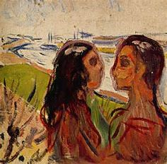 edvard munch paintings - Bing Images