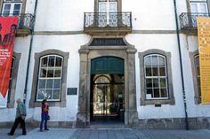 A Biblioteca Sonora da Biblioteca Pública Municipal do Porto foi premiada com o Galardão da Inclusão na categoria Cultura, Desporto e Lazer.