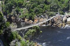 Tsitsikama Forrest National Reserve, Storms River Footprints, Storms, Bridges, South Africa, Safari, African, River, Garden, Thunderstorms