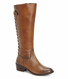 421b95751caea Arturo Chiang Barrett WideCalf Boots  Dillards