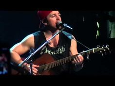 Kip Moore - Hey Pretty Girl/Stand By Me (@ TD Garden, Boston 1/31/14) - YouTube