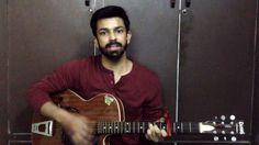 Badtameez | Ankit Tiwari | Cover By Bhavey Mahajan + Lyrics & Guitar Cho...