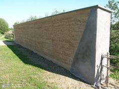 17 muur bij asstrooiveld  begraafplaats stampleem