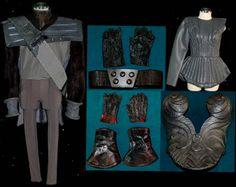 The Star Trek Prop, Costume & Auction Blog: October 2007