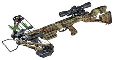 PSE Archery Fang Crossbow Package   Bass Pro Shops: The Best Hunting, Fishing, Camping & Outdoor Gear