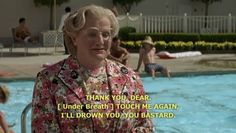 photos of Mrs. Doubtfire and Jumanji Film Quotes, Funny Quotes, Funny Memes, Old Movies, Great Movies, Movies Showing, Movies And Tv Shows, Robin Williams Quotes, Movie Lines