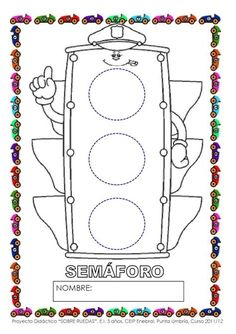 Proyecto de trabajo para el nivel de 3 años en Educación Infantil sobre medios de transportes con ruedas. Earth And Space Science, Earth From Space, Reggio Emilia, Sensory Wall, Safety Rules, Spanish Class, My Animal, Farm Animals, Transportation