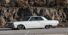 64 Chevrolet Chevelle 2DOOR | eBay