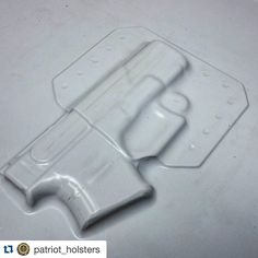#Repost @patriot_holsters with @repostapp. ・・・ If you only knew what sort of awesomeness lays beneath this vacuum membrane. Big things are happening and we are so stoked. Very thankful. Keep an eye on us in 2016, things are a changing.  #neverquit #innova