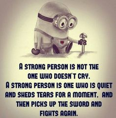 Funny Minion Quotnes Of The Day