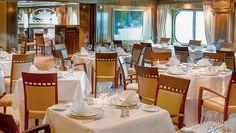 The final touches - Queen Mary 2 Remastered - Cunard Rms Queen Mary 2, Queen Elizabeth, Veranda Restaurant, Cunard Ships, Transatlantic Cruise, Ocean Cruise, News Space, Bar Lounge, Luxury Holidays