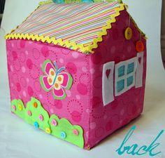 http://www.agirlandagluegun.com/2012/02/fabric-dollhouse.html
