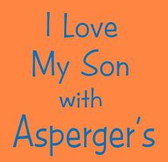 Asperger's love