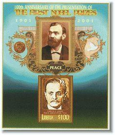 Carlos Lamas - Nobel peace prize