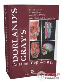 Dorland's Gray's Anatomi Cep Sözlüğü/Atlası  #kitap, #medikal, #tıp, #doktor, #tipkitapcisi, #tıpfakultesi, #hemşire Books, Libros, Book, Book Illustrations, Libri