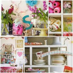 Homespun Style by selina Lake featuring Folly & Glee Products