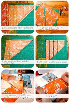 birchfabrics: Bias Tape Tutorial by Guest Blogger, Heather of Littlestprettythings.com