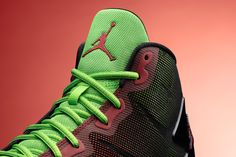 Jordan Super.Fly 4 Marvin the Martian Blake Griffin | Sole Collector
