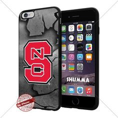 NCAA,,NC State Wolfpack Cool iPhone 6 Plus & iPhone 6s Pl... http://www.amazon.com/dp/B01G8I6WUO/ref=cm_sw_r_pi_dp_BDusxb1DRYKA7