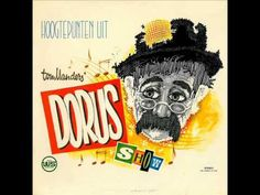 dorus (tom manders) als ik wist dat je zou komen .wmv Tommy Cooper, Dutch Language, Dutch Artists, Dory, Music Artists, Comedians, Youtube, Memories, Songs