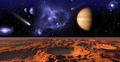 #HeyUnik  [WOW] NASA Bakal Kirim Manusia ke Mars Pakai Roket Nuklir #Alam #Antariksa #Teknologi #YangUnikEmangAsyik
