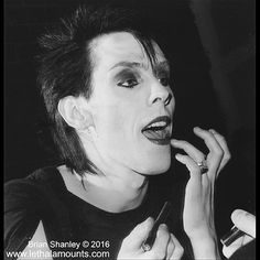 Baby-faced goths: Rare photos of early Bauhaus gig in Chicago's meatpacking district, 1980 Glam Rock, Bauhaus Band, Love And Rockets, Goth Bands, New Wave Music, Goth Music, Goth Subculture, Siouxsie & The Banshees, Punk Goth