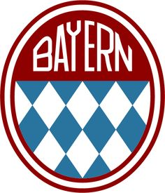 FC Bayern Munchen World Football, Soccer World, Badges, German National Team, Germany Football, Dfb Team, Fc Bayern Munich, Old Logo, Sports Clubs