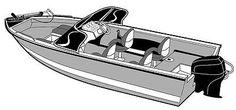 Aluminum Boats V Hull