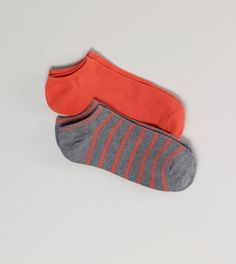 AEO Short Sock 2-Pack
