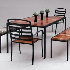 Top quality wrought iron furniture as well as contemporary chrome. Great care is placed on design & manufacturing techniques. Wrought Iron Outdoor Furniture, Iron Furniture, Steel Furniture, Drum Side Table, Chrome, Indoor, Interiors, Contemporary, Craft
