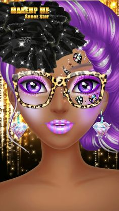 Chica Fantasy, Halloween Face Makeup, Places To Visit, Dolls, Movie Posters, Movies, Art, Baby Dolls, Art Background